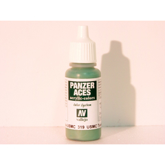Vallejo 319 - 17ml - USMC Tankcrew - Acrylic Colors...