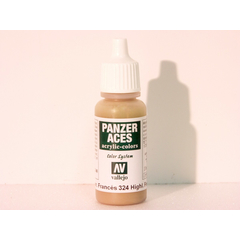 Vallejo 324 - 17ml - Highlight French Tankcrew - Acrylic...