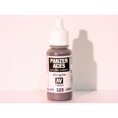 Vallejo 325 - 17ml - Russian Tankcrew I - Acrylic Colors...