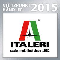 05FLU | ITALERI-Stützpunkthändler 2015